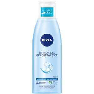 Nivea Gesichtspflege Reinigung Erfrischendes Gesichtswasser 200 ml