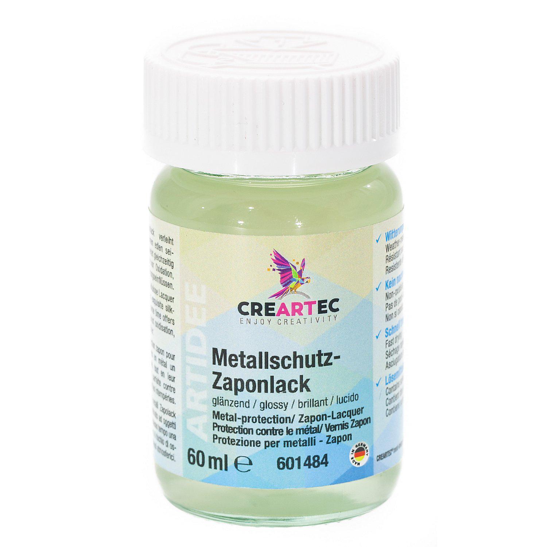 Zaponlack für Blattmetall, 60 ml