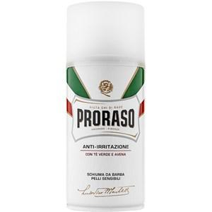 Proraso Herrenpflege Sensitive Rasierschaum 50 ml