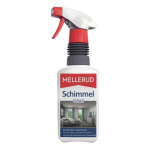 MELLERUD Schimmel Schutz, Dauerhafter Schutz vor Befall , 500 ml - Flasche