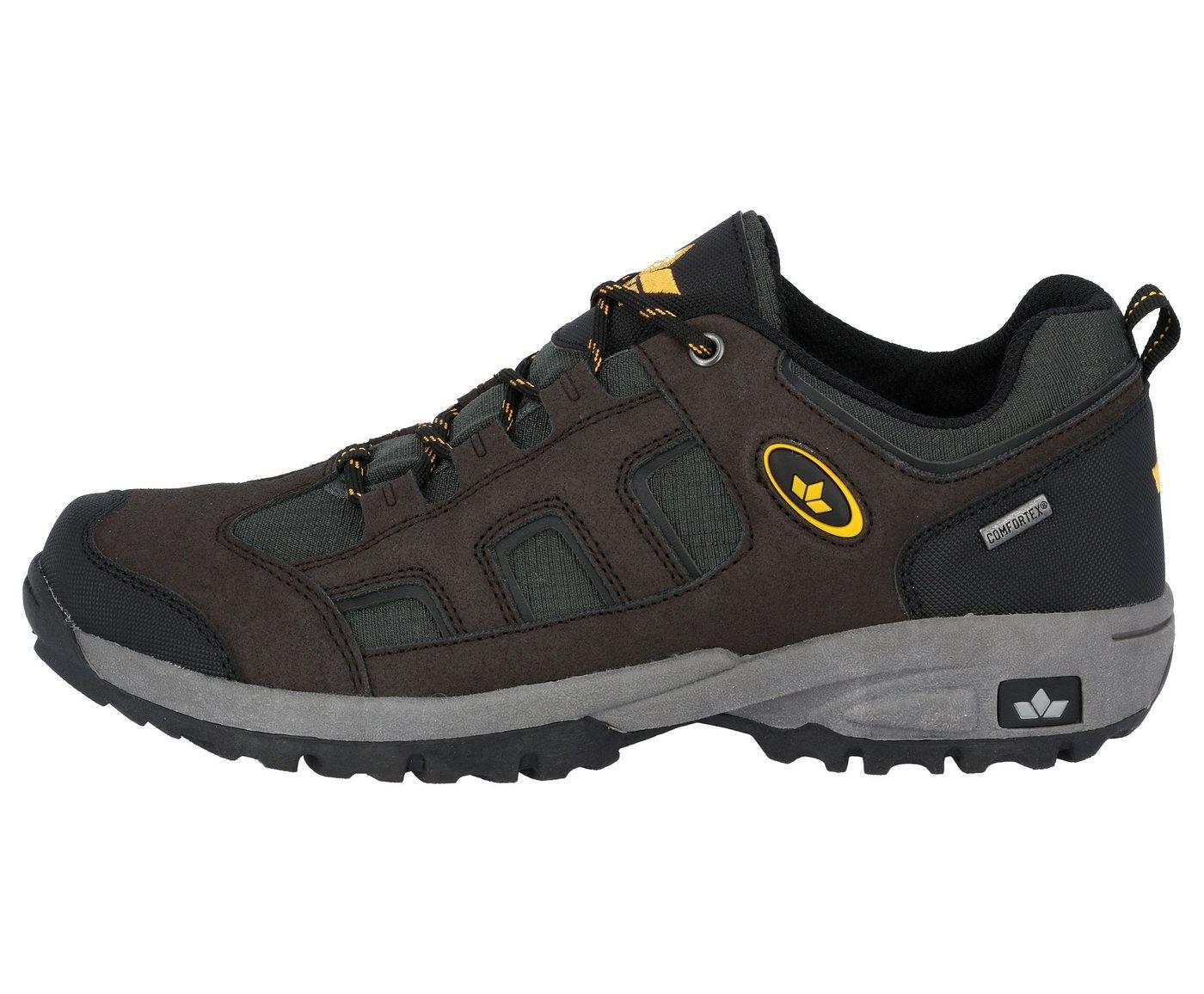 Lico »Outdoorschuh Eagar Low« Outdoorschuh