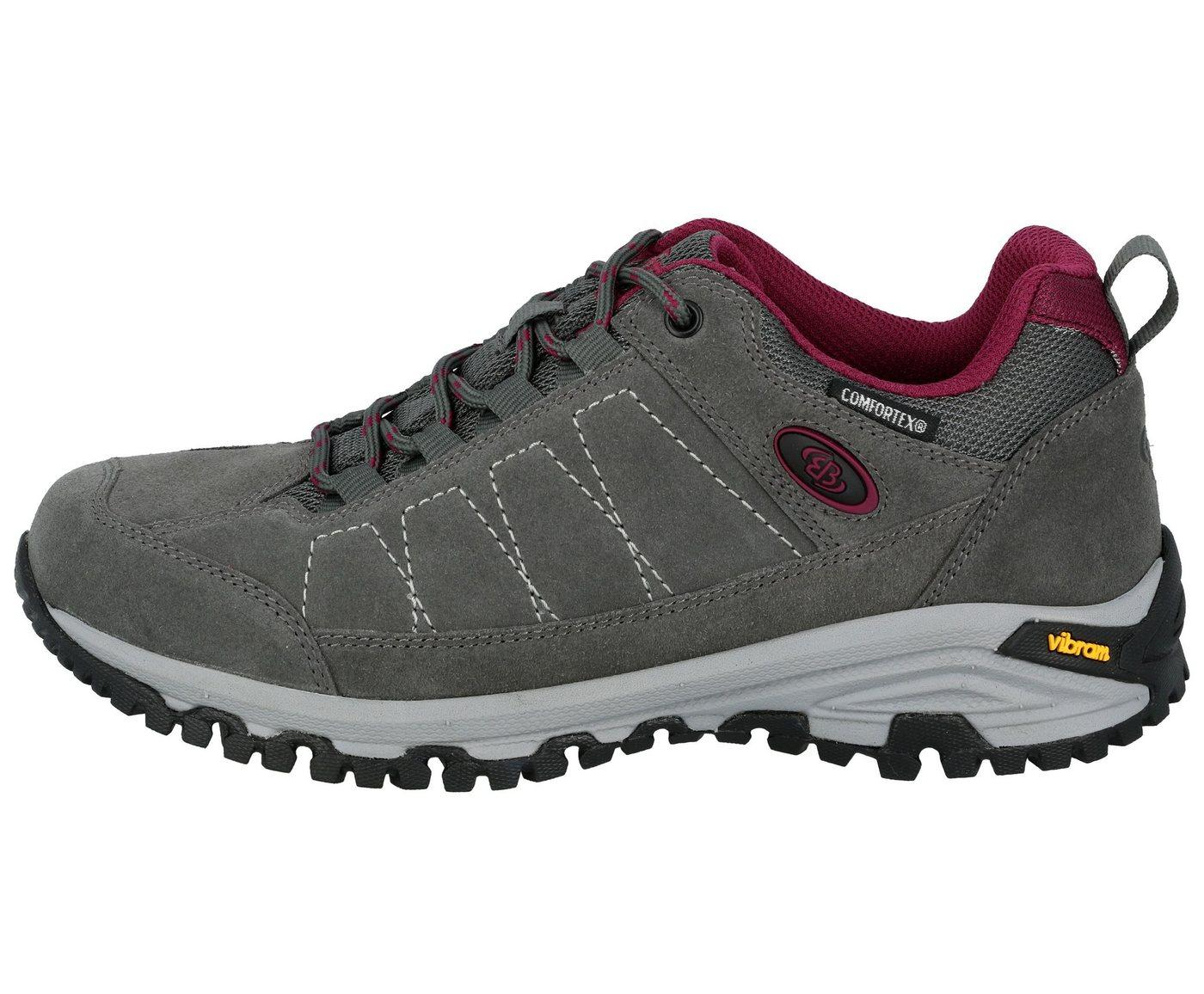 BRÜTTING »Outdoorschuh Mount Adams Low« Outdoorschuh