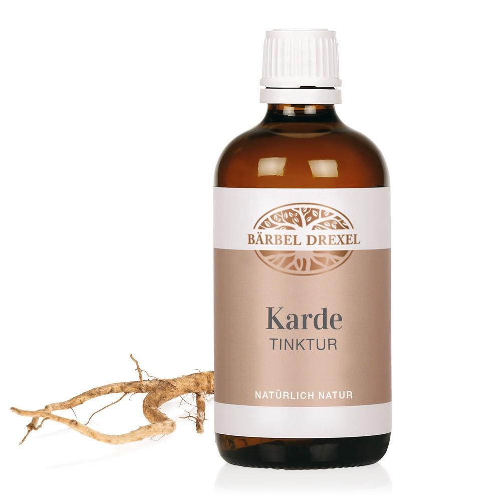 Karde Tinktur, 100ml