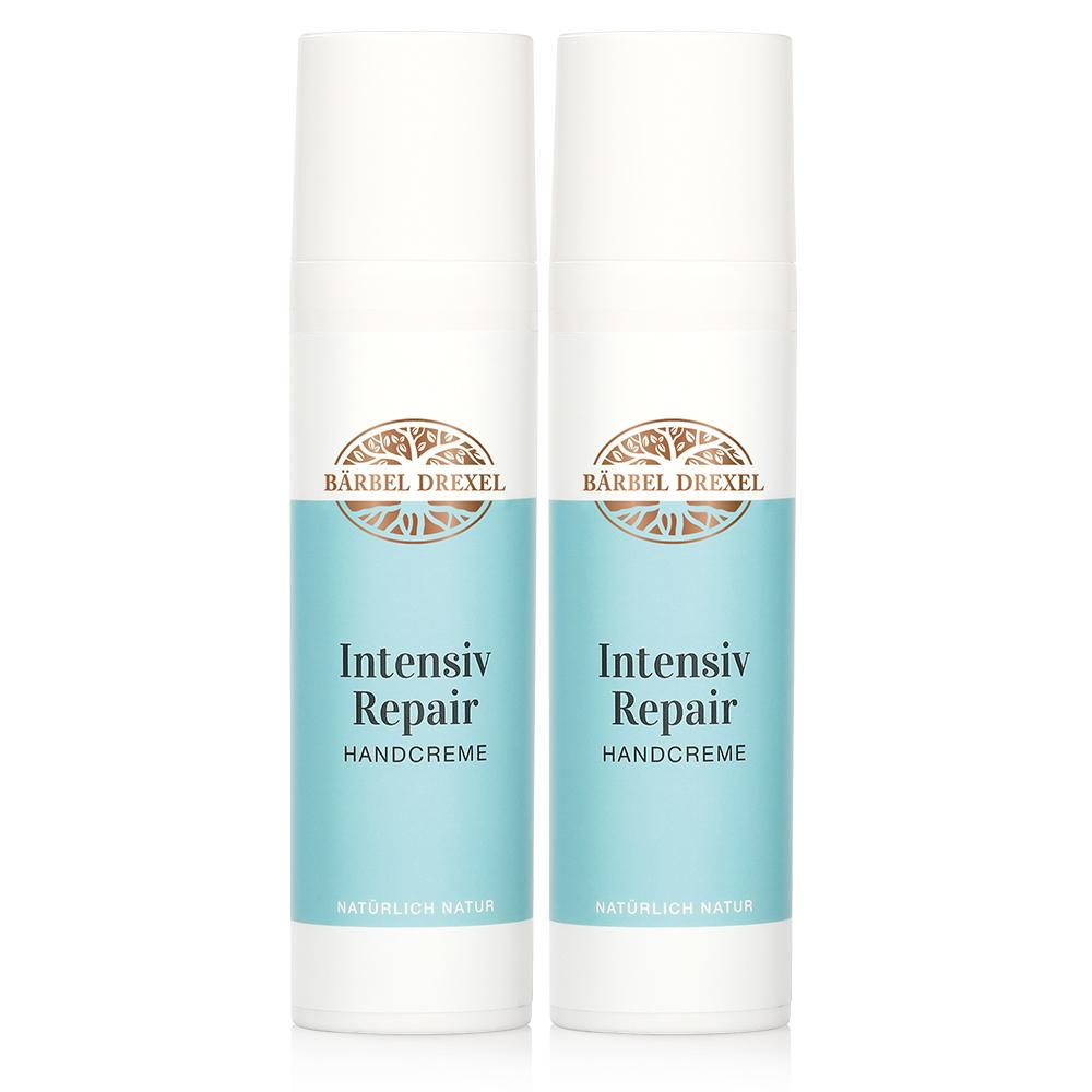 Duo Intensiv Repair Handcreme, 2 x 75ml