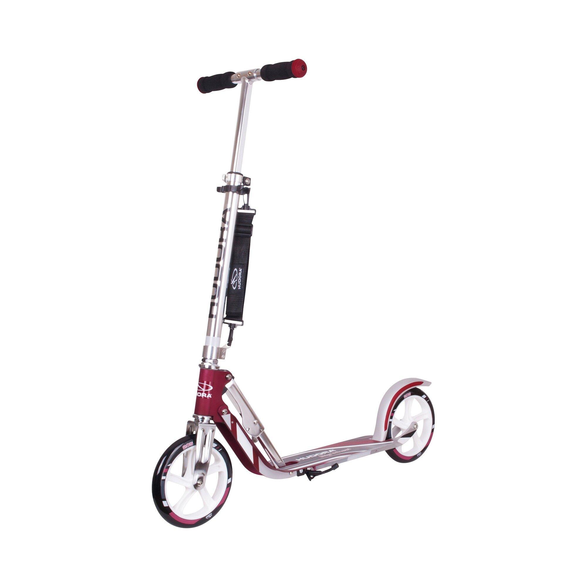 Scooter BigWheel 205
