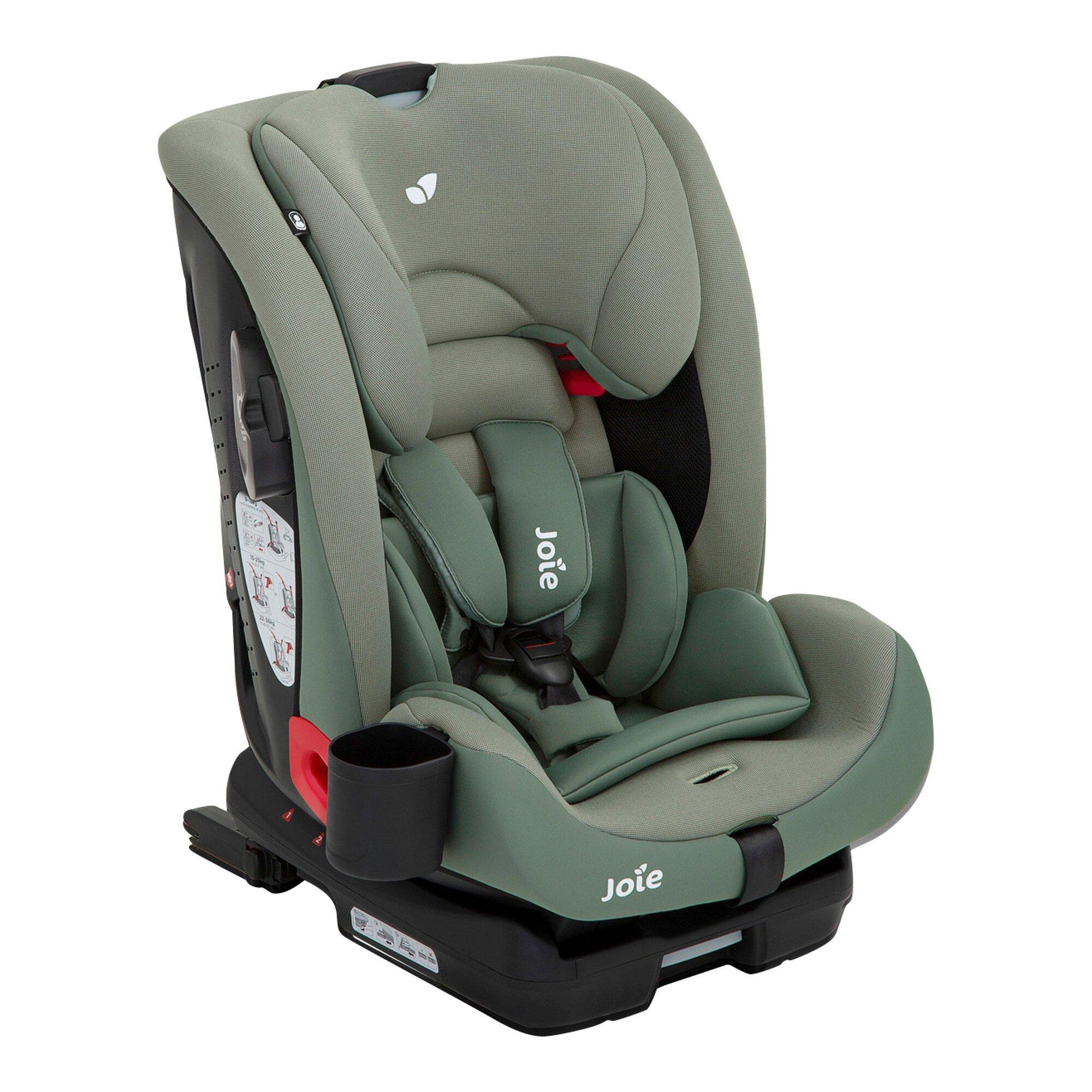 Bold R Kindersitz