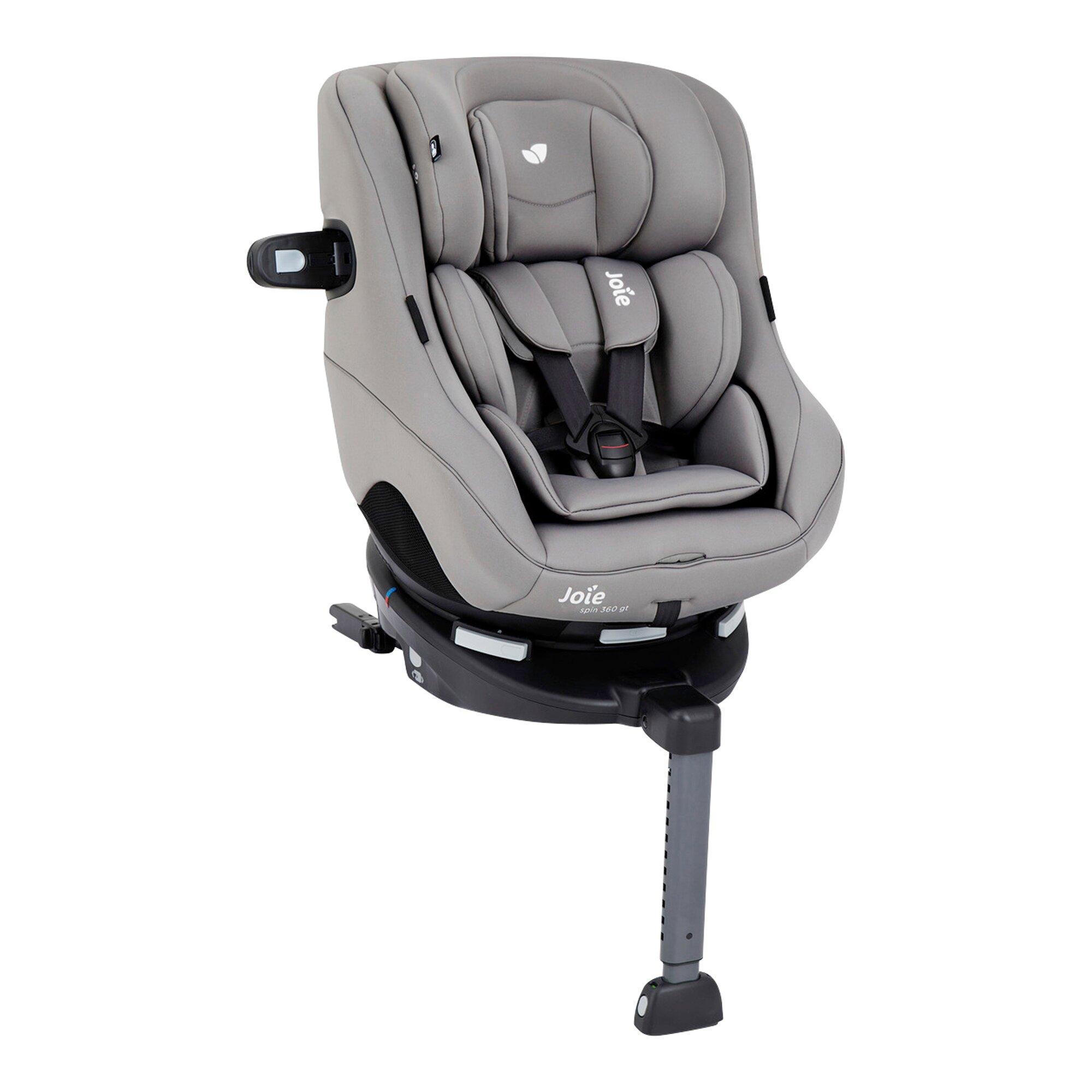 Spin 360 GT Kindersitz