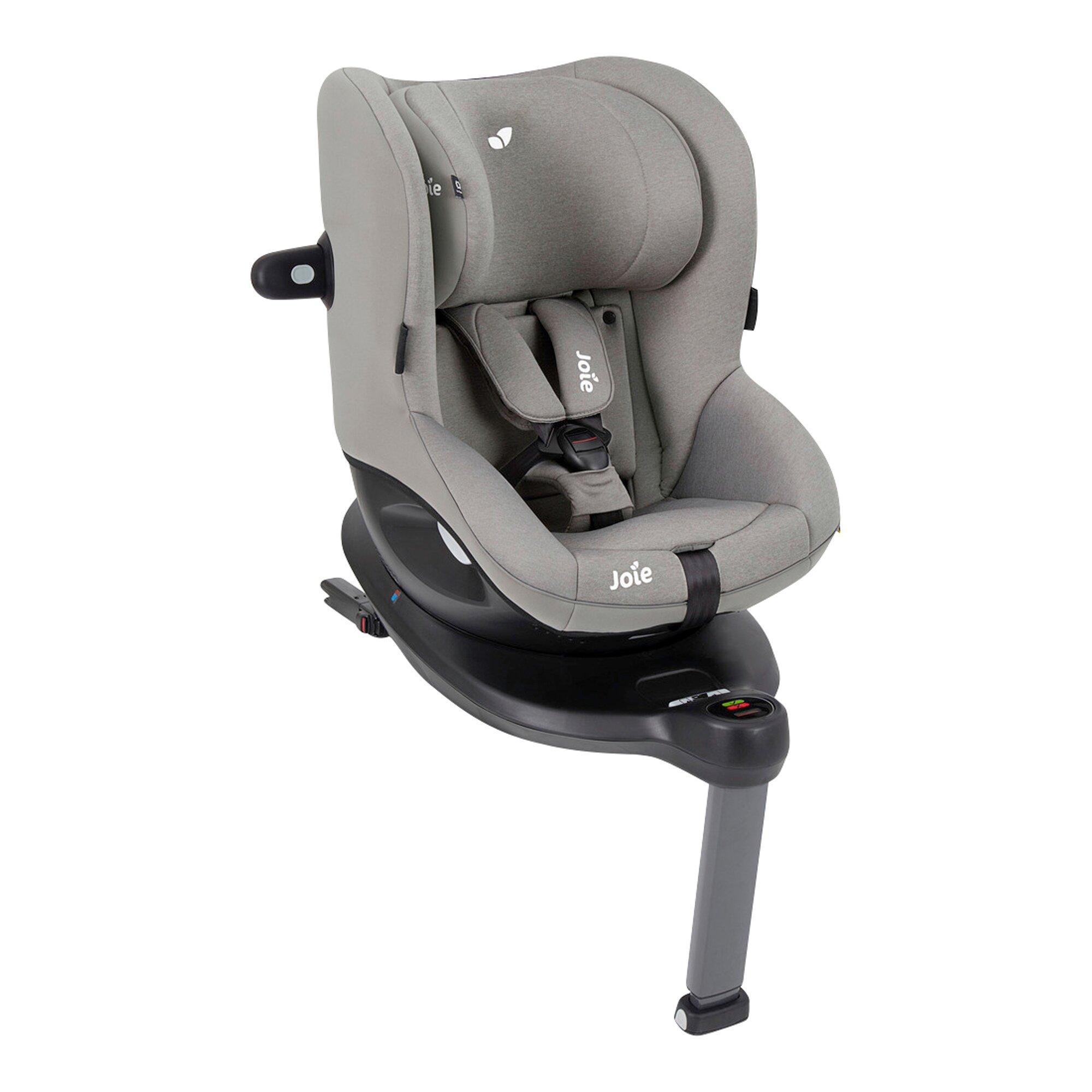i-Spin 360 E i-Size Kindersitz