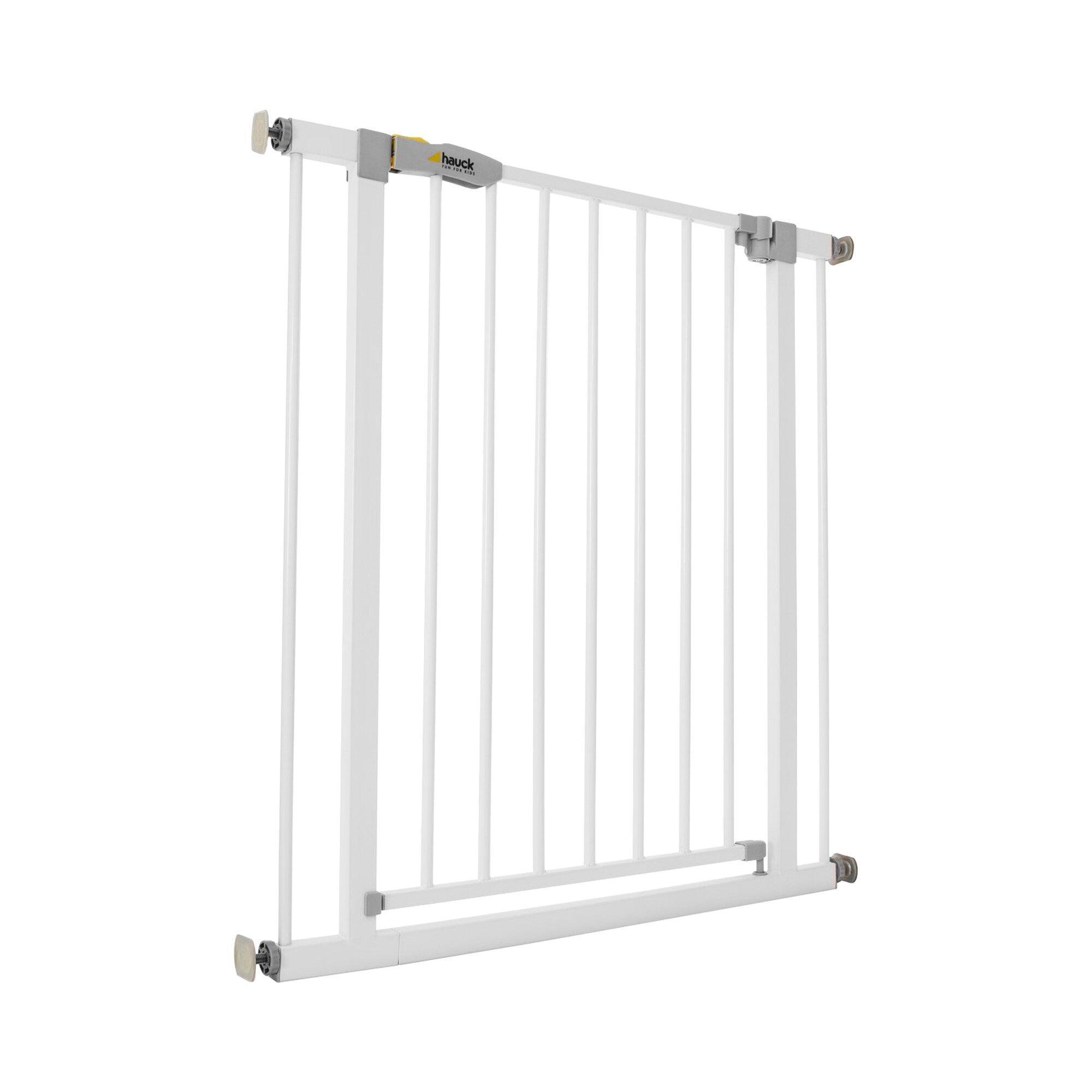 Tür- und Treppenschutzgitter Stop N Safe 2, 75-80 cm