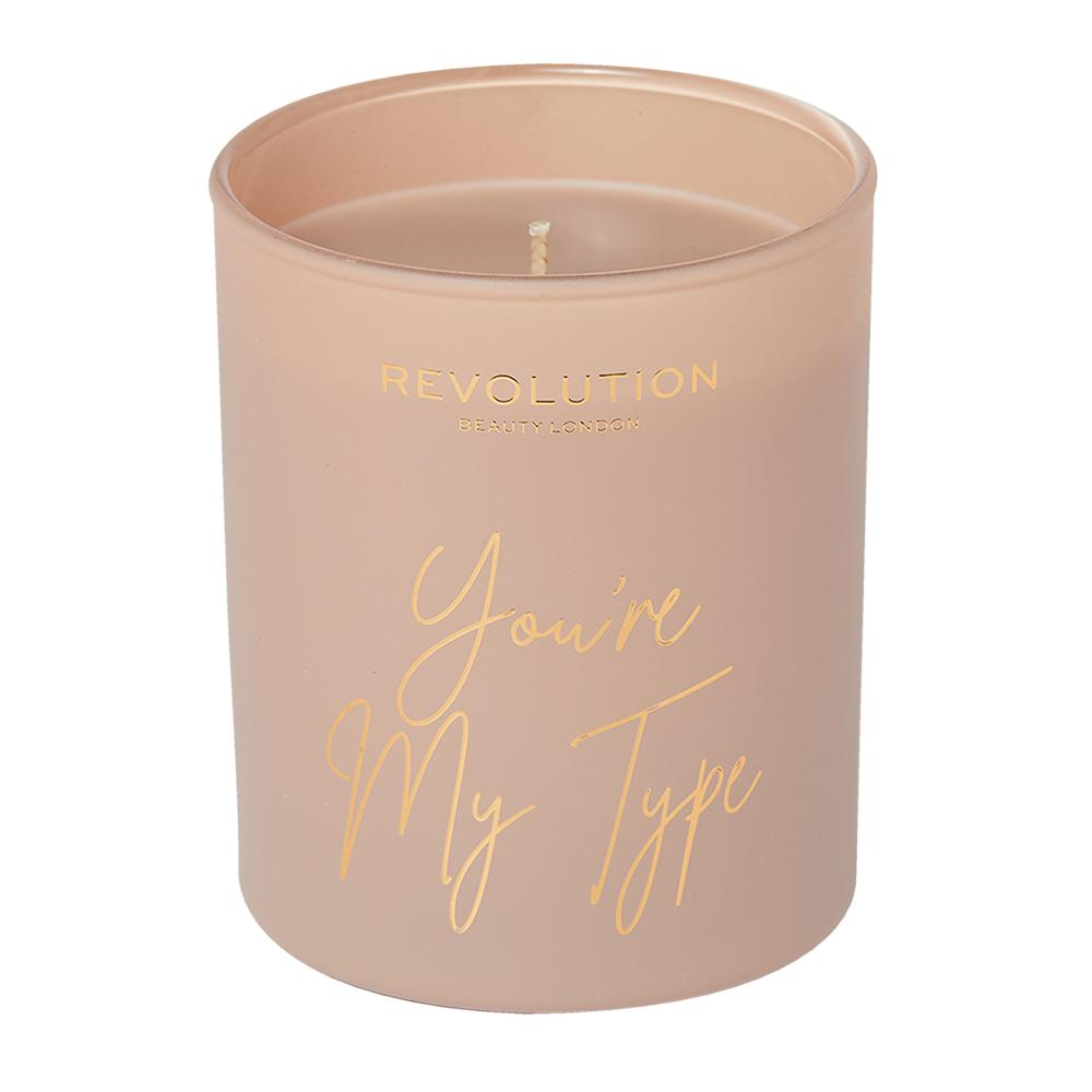 You're My Type Scented Candle