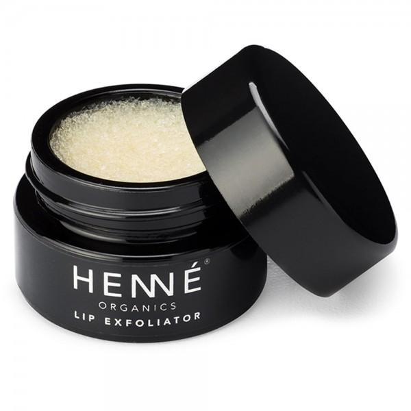 Lavender Mint Lip Exfoliator