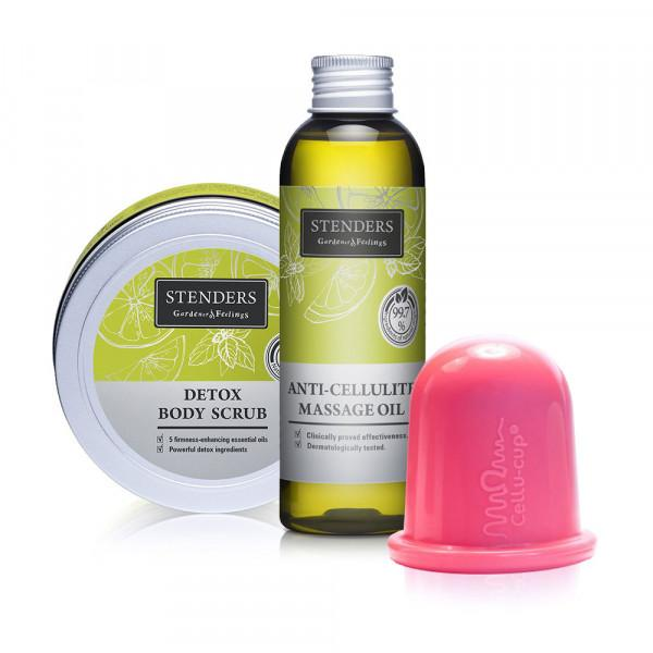 Good-Bye Cellulite Set 2