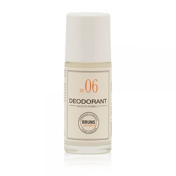 Nr. 06 Rich Pomelo Deodorant