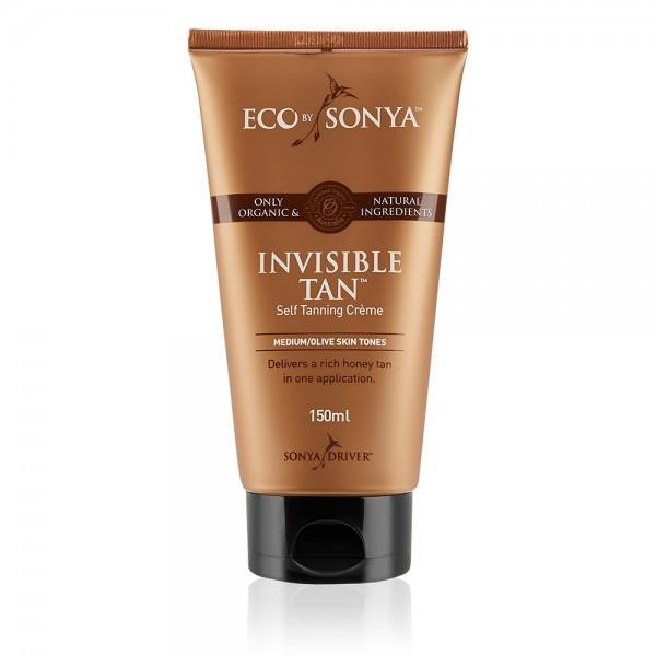 Invisible Tan