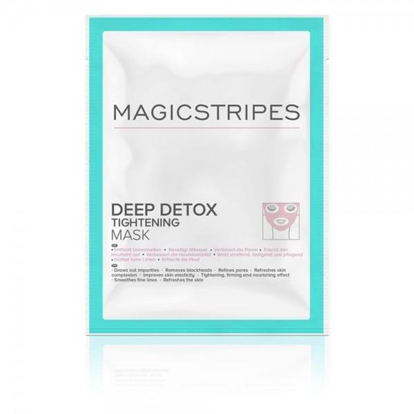 Deep Detox Tightening Mask - 1 Maske