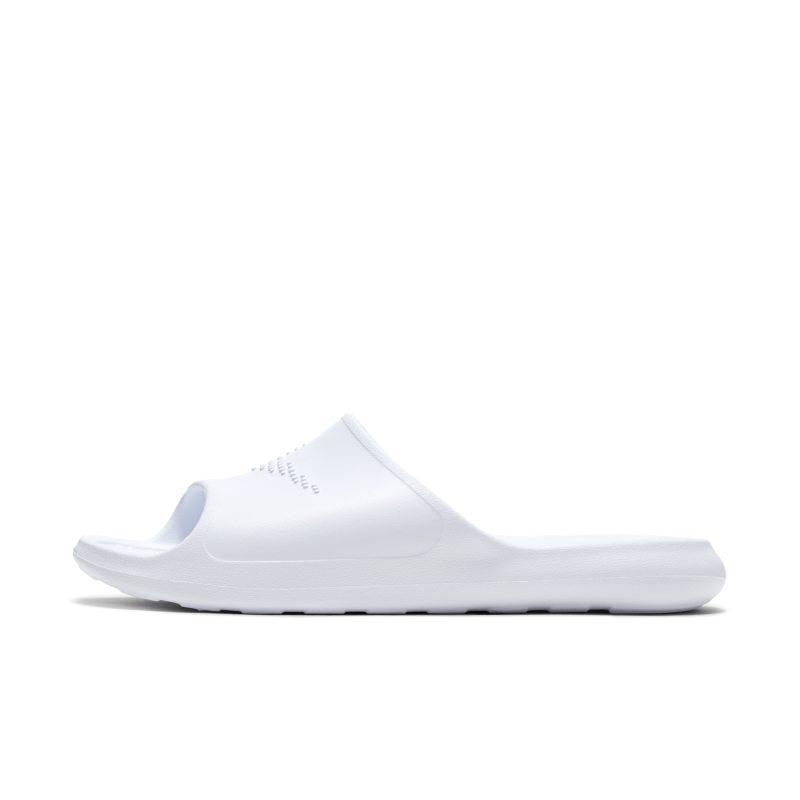 Nike Victori One Damen-Badeslipper - Weiß
