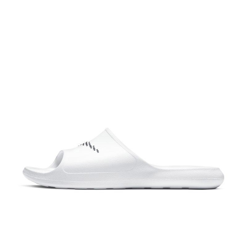 Nike Victori One Herren-Badeslipper - Weiß