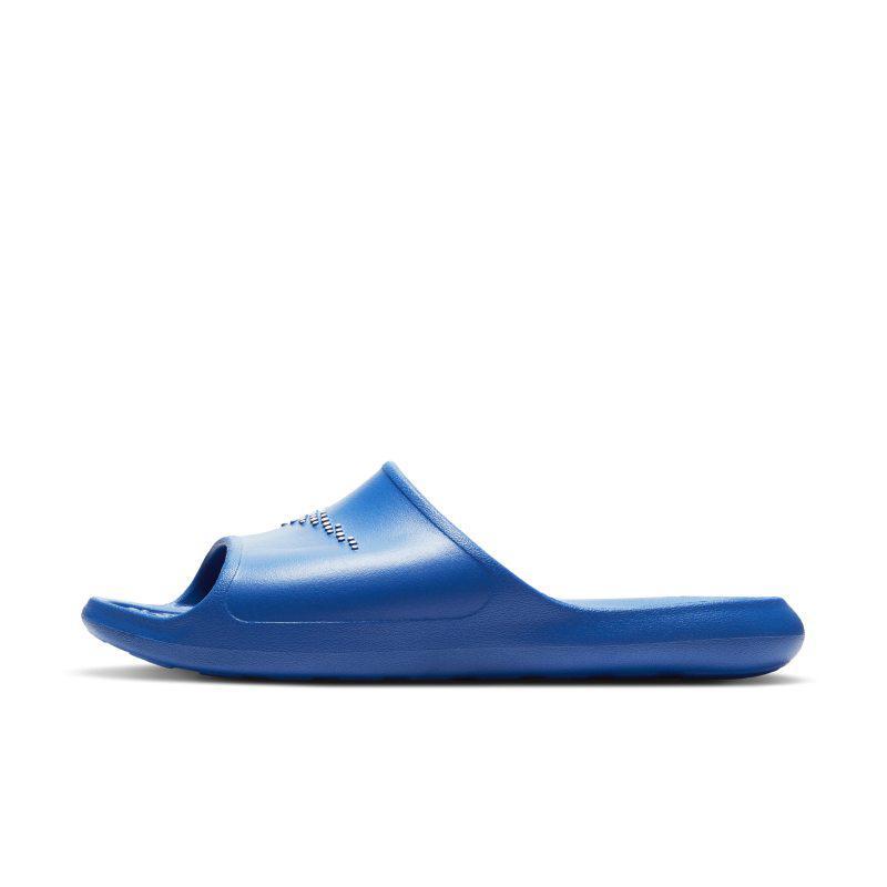 Nike Victori One Herren-Badeslipper - Blau