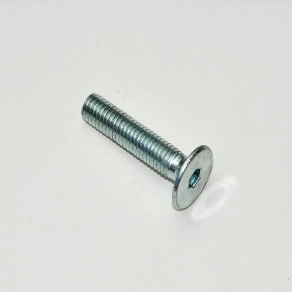 Senkkopfschraube 3,5 cm / M8