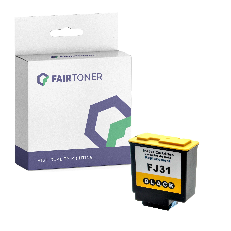 Kompatibel für Olivetti B0336 / FJ31 Druckerpatrone Schwarz