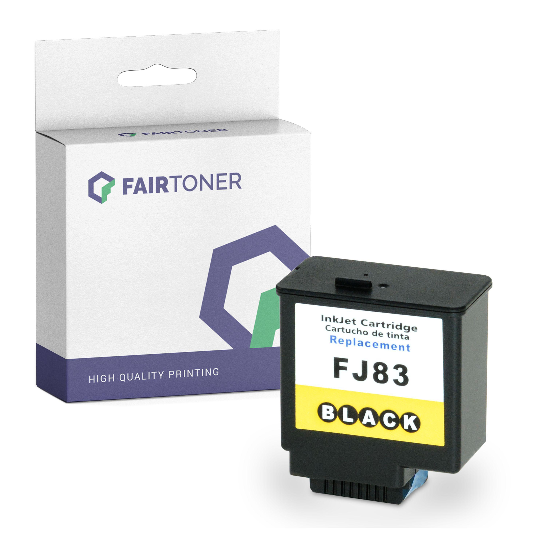 Kompatibel für Olivetti B0797 / FJ83 Druckerpatrone Schwarz
