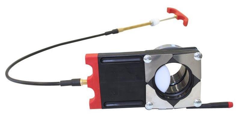 Chluba Abwasseranschluss Cassette