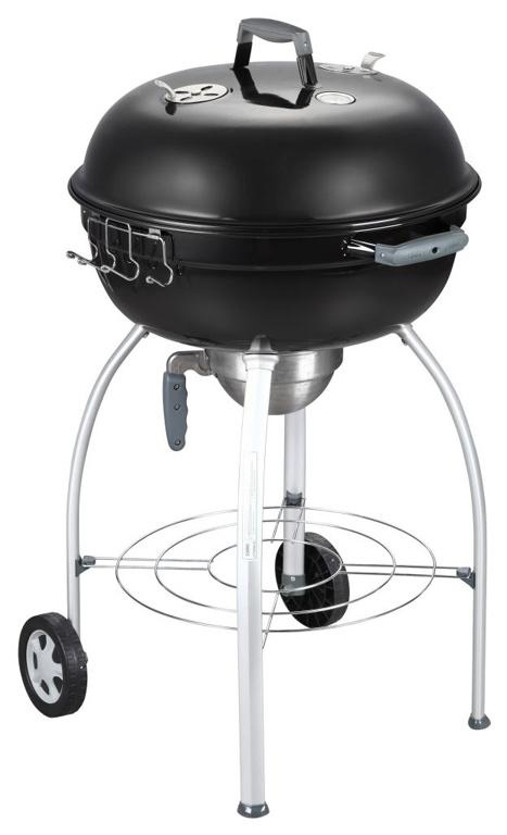 Kugelgrill Charcoal Pro