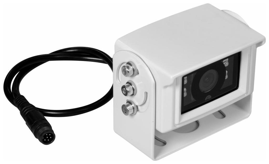 Rückfahrkamera FF-Bas 100