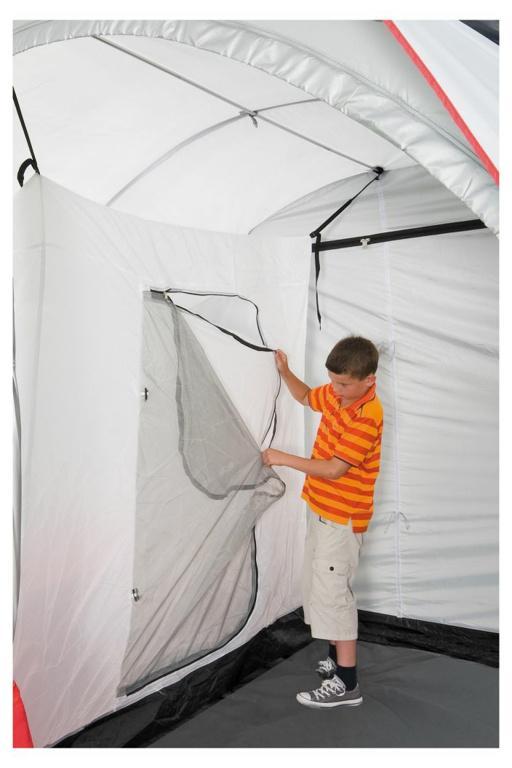 Schlafkabine Herzog, 120 × 200 × 190 cm