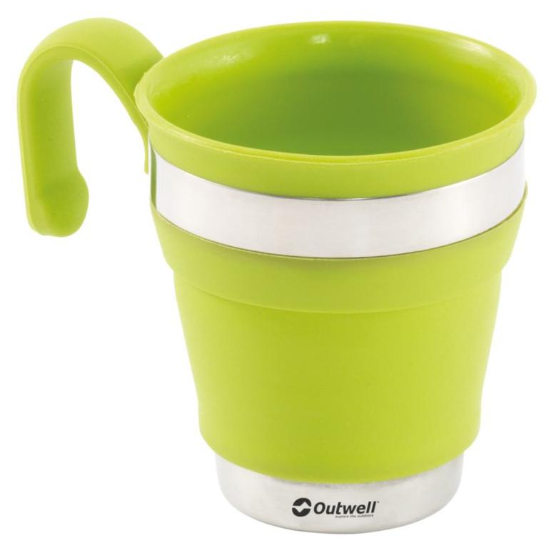 Outwell Faltbare Tasse