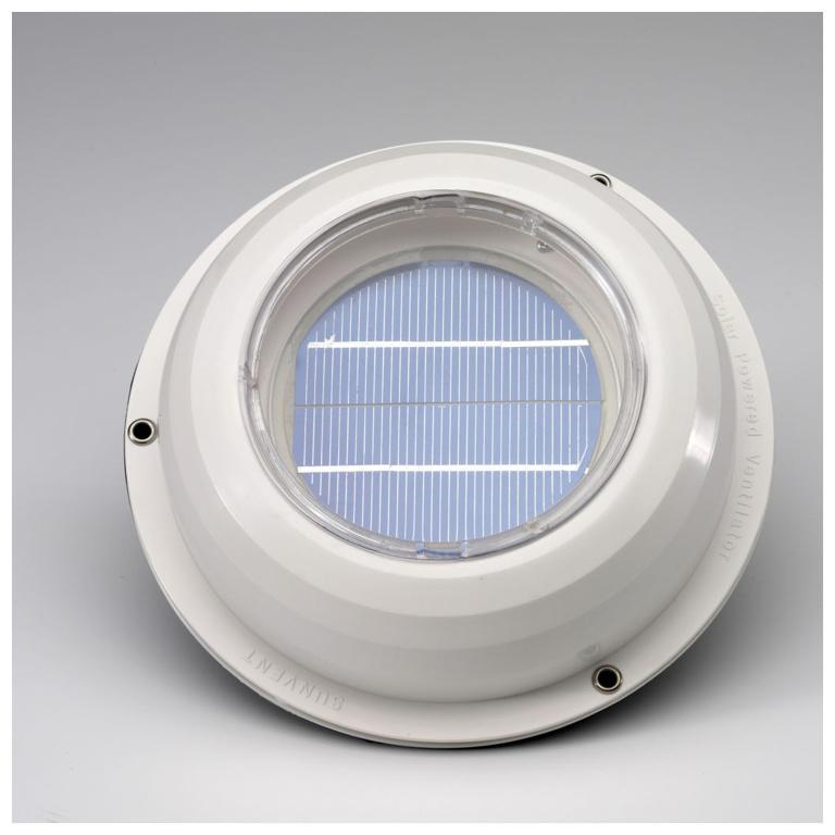 Lilie Solar-Ventilator 215