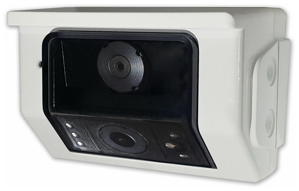 Rückfahrkamera Camos CM-49W-NAV