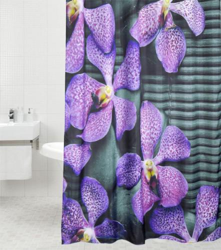 Duschvorhang Vanda 180 x 180 cm
