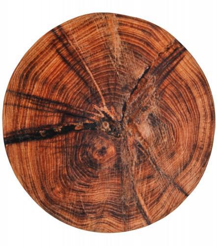 Badteppich rund Old Tree Ø 80 cm