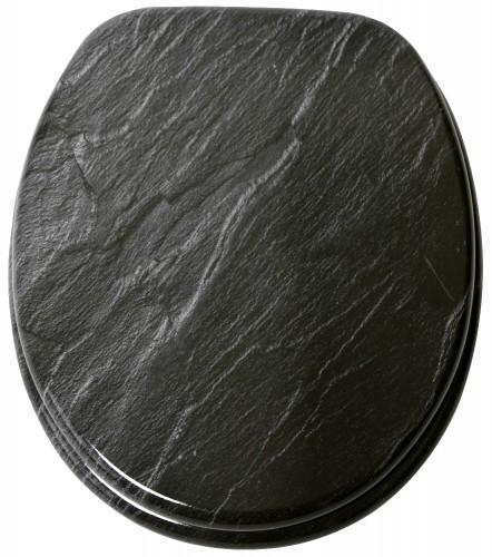 WC-Sitz Granit