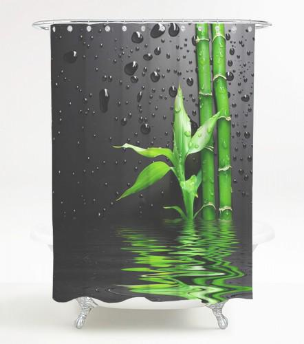 Duschvorhang Virella 180 x 200 cm
