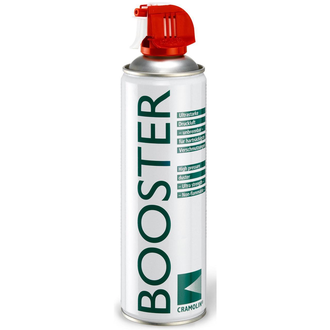 ITW Cramolin Booster Druckluft, 500 g