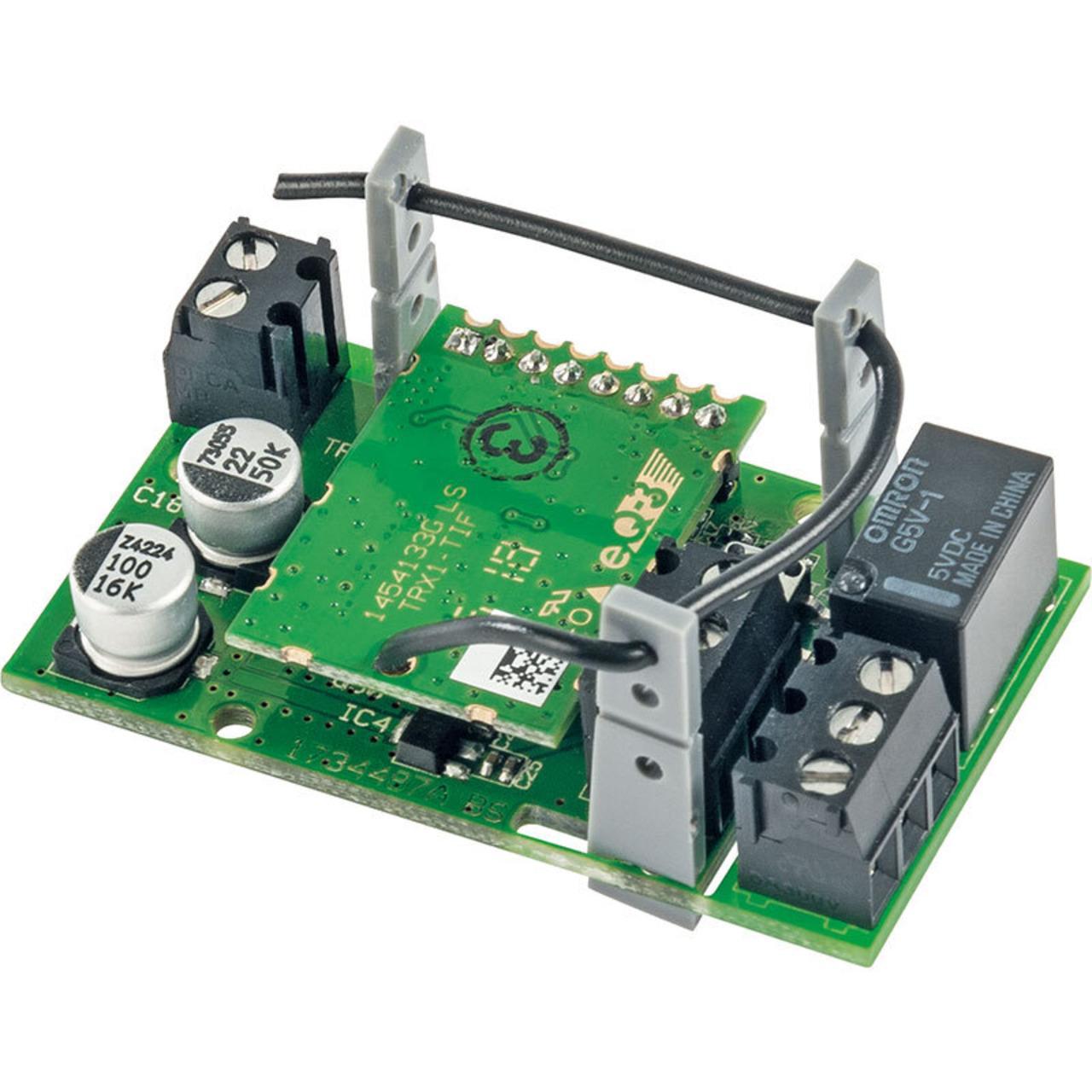 ELV Homematic IP Bausatz Schaltplatine HmIP-PCBS, für Smart Home / Hausautomation