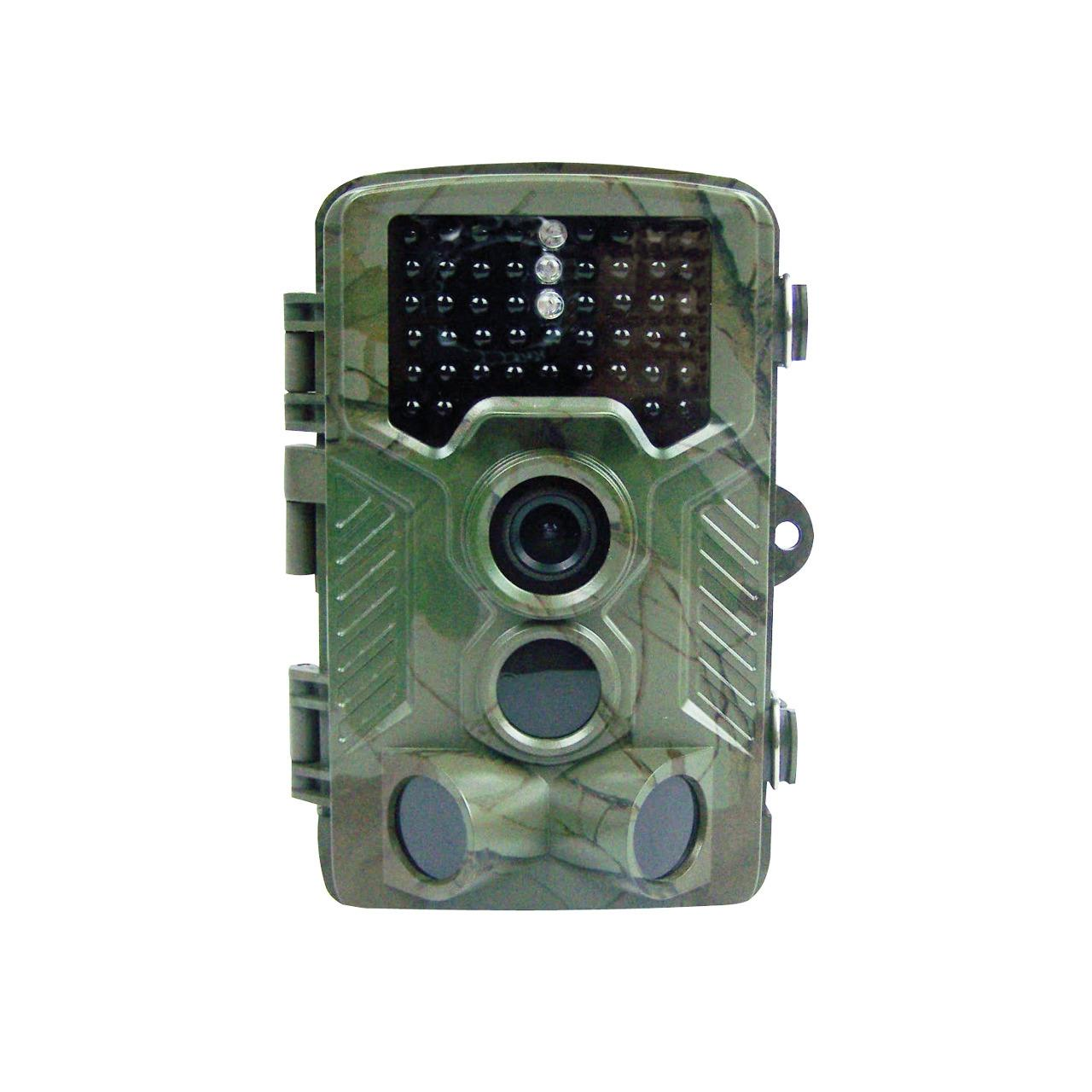 Berger & Schröter Full HD 16 MP Fotofalle/ Wildkamera Scouting Cam 31646 mit BLACK-LED's