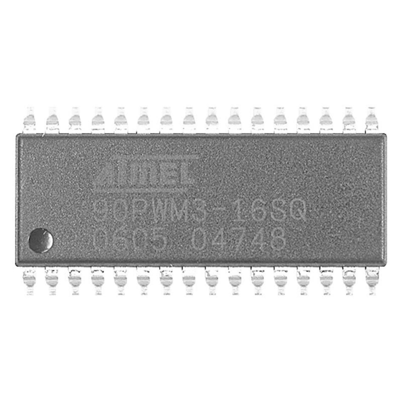 Atmel Mikrocontroller AT90PWM316-16SU, SOIC-32