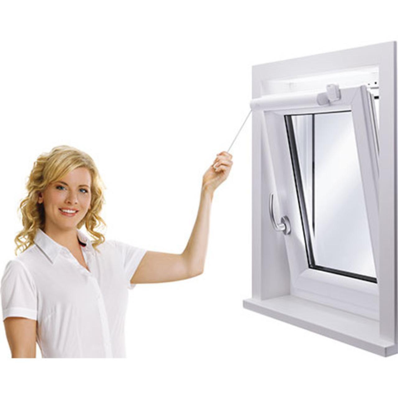 Winflip automatischer Fensterschließer