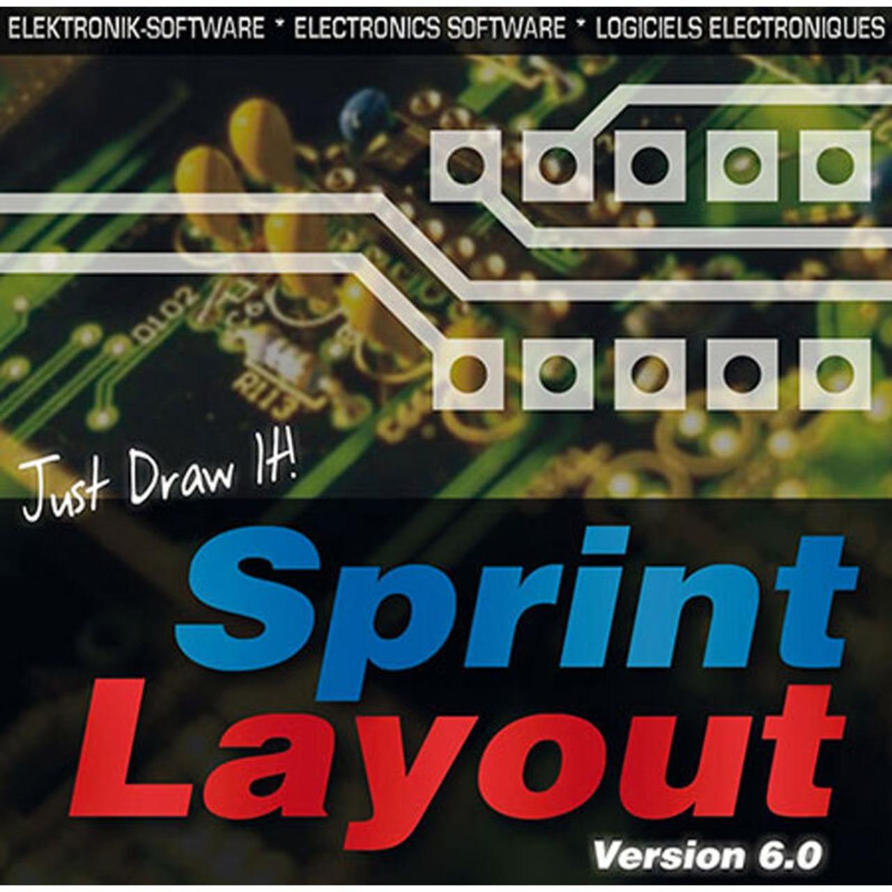 Sprint-Layout 6.0