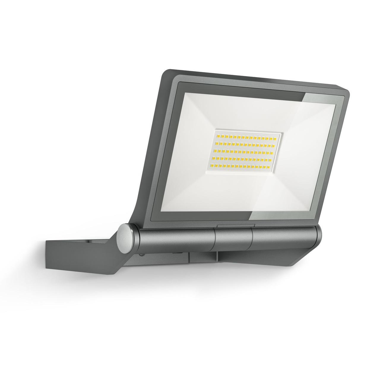 Steinel 43-W-LED-Strahler XLED ONE XL, 4400 lm, warmweiß, IP44