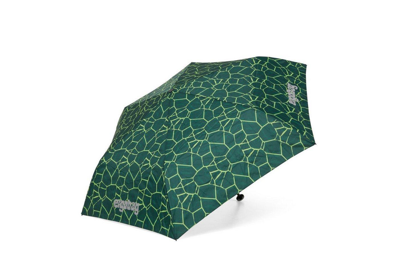 ergobag Schulranzen »Regenschirm BärRex«