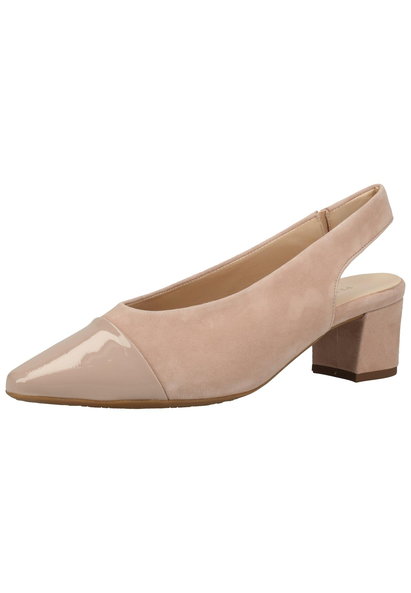 PETER KAISER Pumps creme