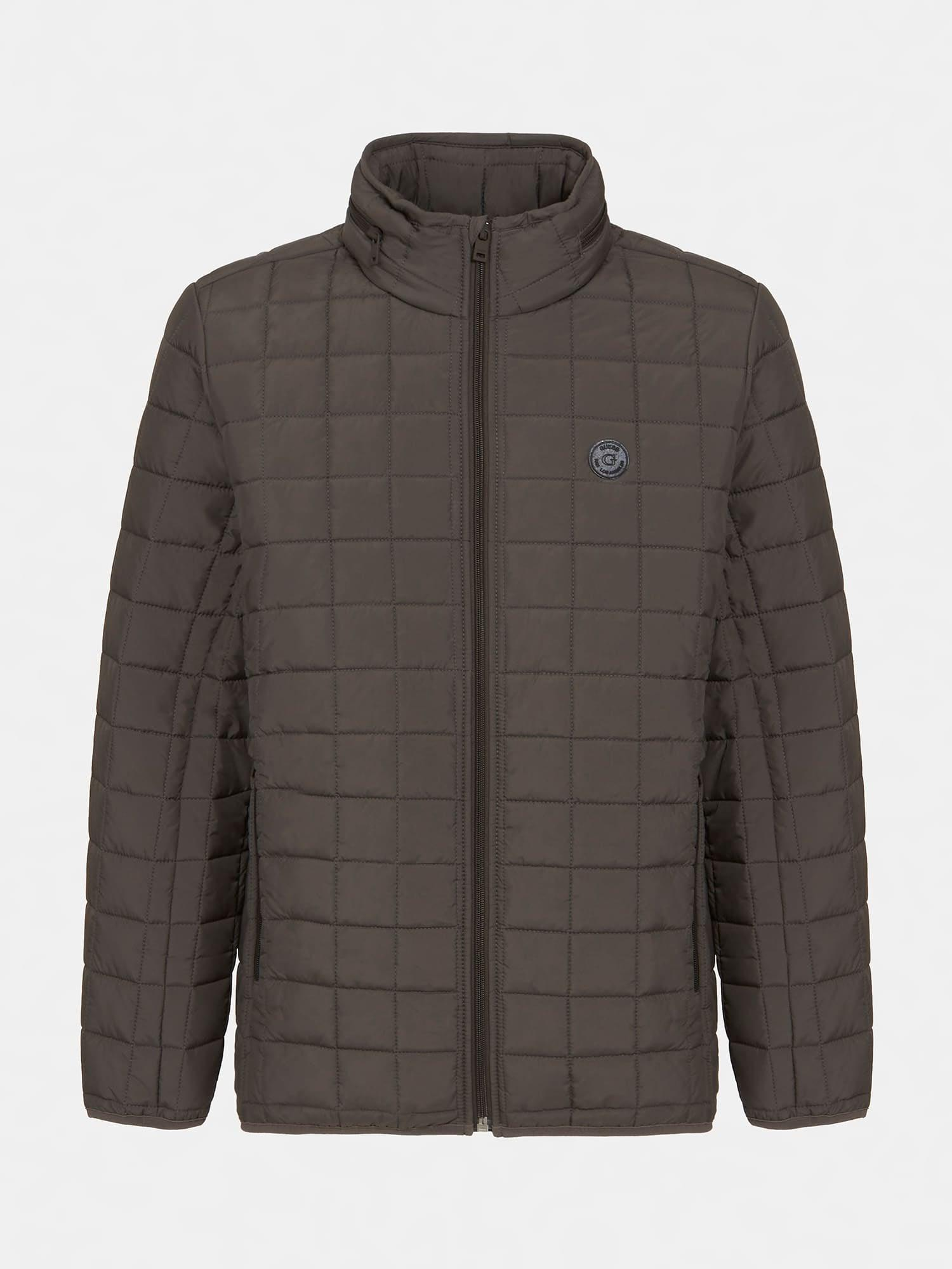 GUESS Guess STEPPJACKE cappuccino