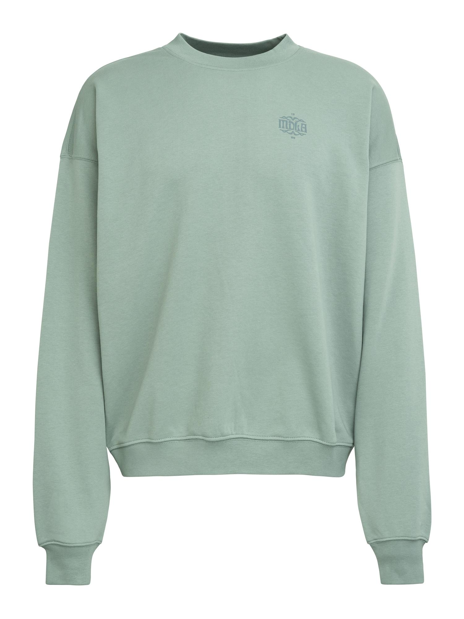 Magdeburg Los Angeles Sweater 'Chinois' mint