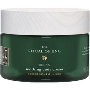 Rituals Rituale The Ritual Of Jing Body Cream 220 ml