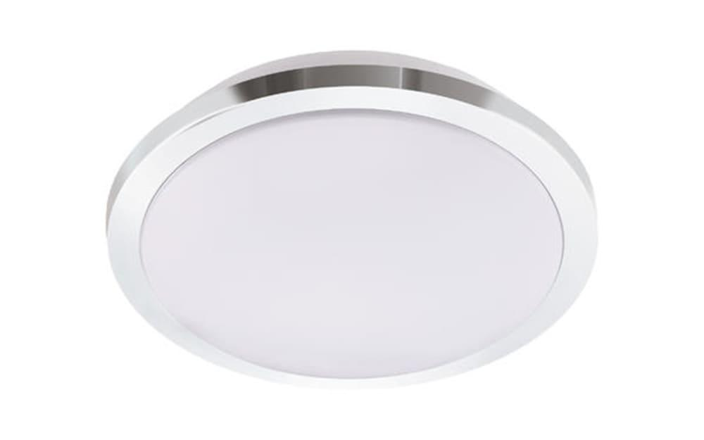 LED-Deckenleuchte Competa 1-ST, 34,5 cm