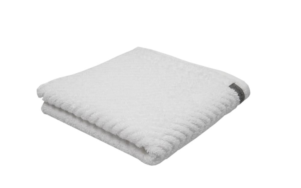 Duschtuch Smart in weiß, 70 x 140 cm